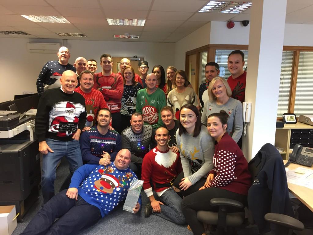 RTG-Staff-December-2015